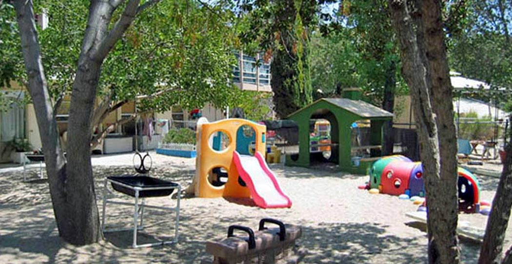 Our Lower Playground