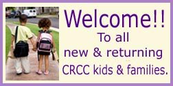 Welcome to Canyon Rim Childrens Center